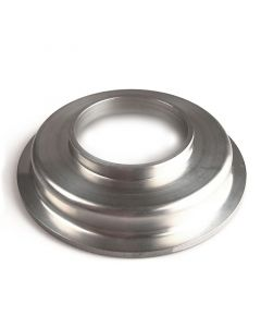 Adapter for 60 racing springs 60mm on F-series camber plates.