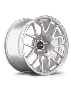 "18x9.5"" ET58 Race Silver APEX EC-7R Forged Wheel"