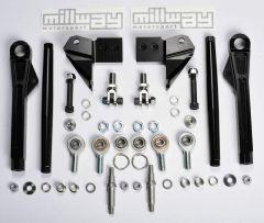 Dtm Control Arms Bmw E30