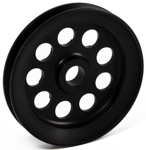 Belt Wheel Alternator M3E30 S14