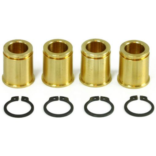 Brass bushing for brakecalipers BMW