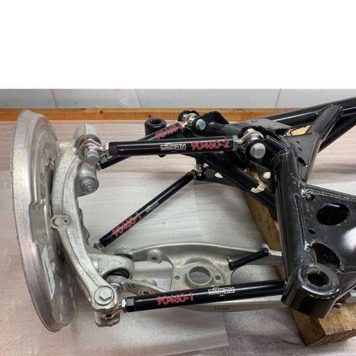 Control arm upper rear (camber-link)  BMW M2F87 M3F80 M4F82