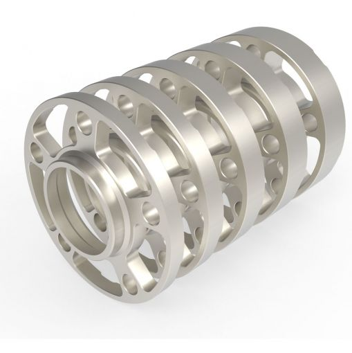 Millway Ultralight Wheel Spacers 5x120 72,56mm