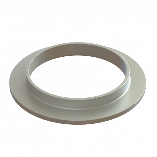 Adapter for racing springs 60mm to 65mm (2,5 inch)