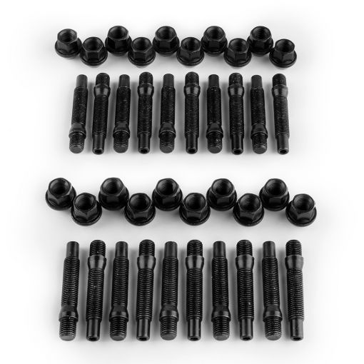 Wheel Stud kit M12x1,5 Length 75mm
